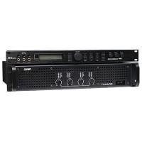 Combo KM17 (SAE TX650Q + BKSound X5 plus)