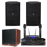Dàn karaoke JBL cao cấp 2020-01