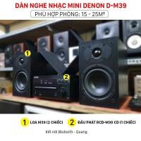Dàn nghe nhạc mini Denon D-M39
