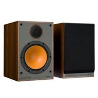 Loa Monitor Audio 100 (Walnut - Bookshelf)