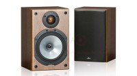 Loa Monitor Audio MR1 (Walnut - Bookshelf)