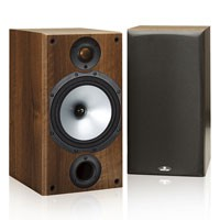 Loa Monitor Audio MR2 (Walnut - Bookshelf)