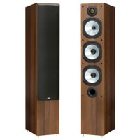 Loa Monitor Audio MR6 (Walnut)