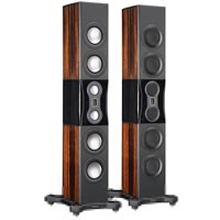Loa Monitor Audio Platinum PL500 II (Ebony)