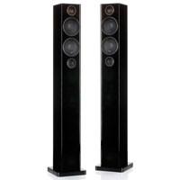 Loa Monitor Audio R270 HD (Black Gloss)