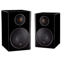 Loa Monitor audio Radius R90HD (Black Gloss - Bookshelf)