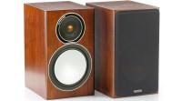 Loa Monitor Audio Silver 1 (Walnut - Bookshelf)