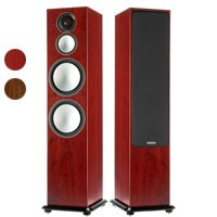 Loa Monitor Audio Silver 10 (Rosenut/Walnut)