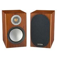 Loa Monitor Audio Silver 50 (Walnut - Bookshelf)