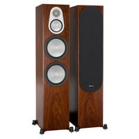 Loa Monitor Audio Silver 500 (Walnut)