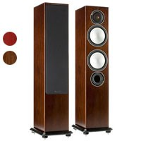 Loa Monitor Audio Silver 6 (Rosenut/Walnut)