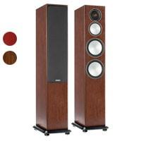 Loa Monitor Audio Silver 8 (Rosenut/Walnut)