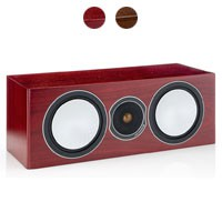 Loa Monitor Audio Silver Center (Walnut/Rosenut)