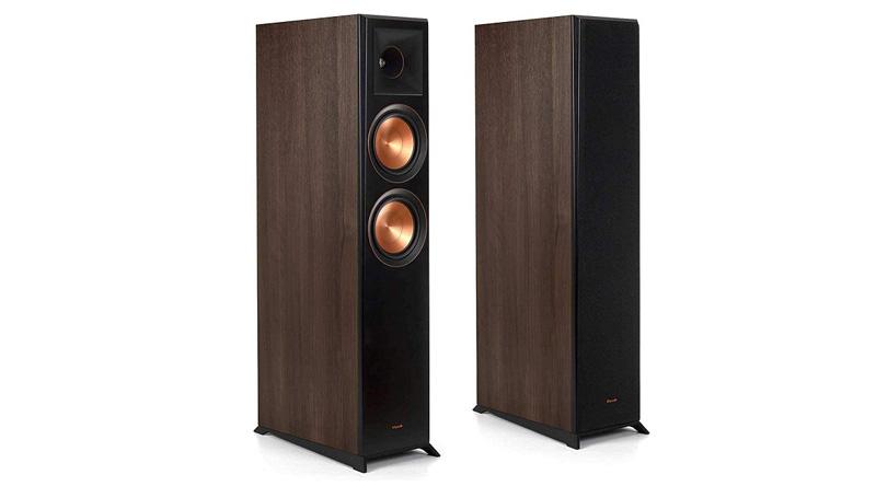 Loa nghe nhạc Klipsch RP-6000F