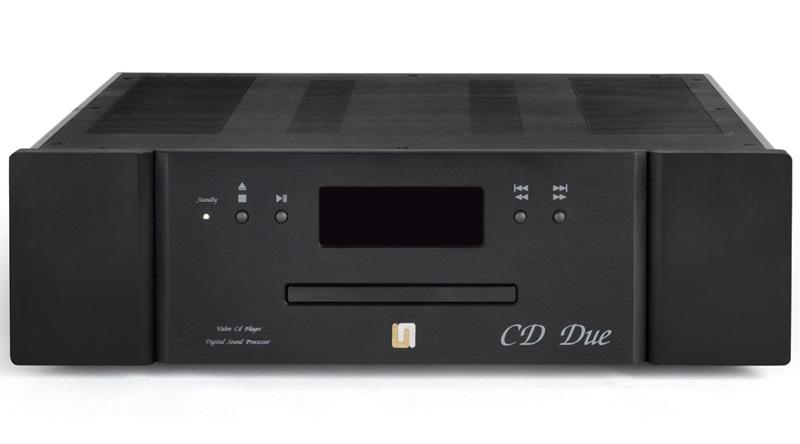 Đầu Unison Research Unico CD Due