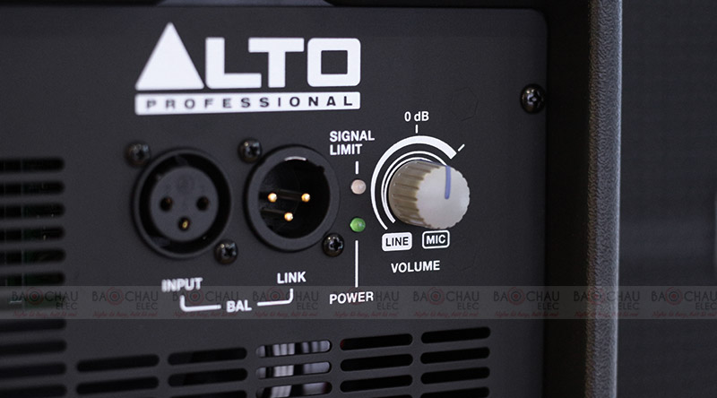 Loa Alto TX210