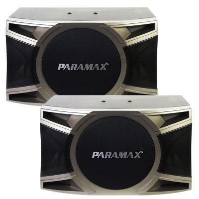 Loa karaoke Paramax D1000 new