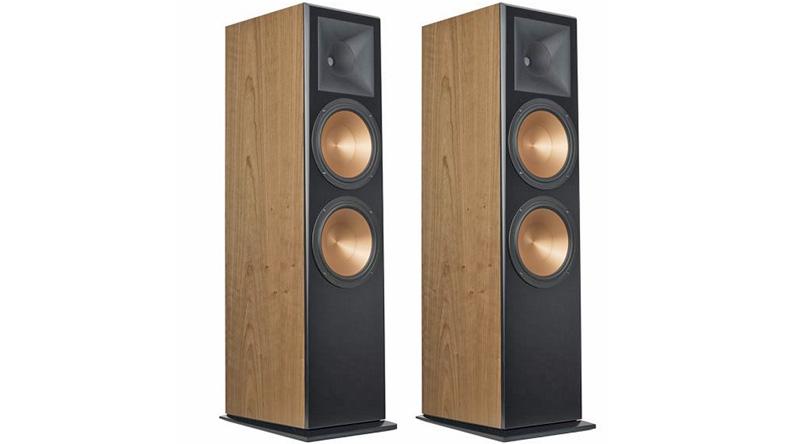 Loa nghe nhạc Klipsch RF7 III - 1