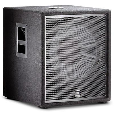 Loa Sub hơi JBL JRX 218S (bass 50)