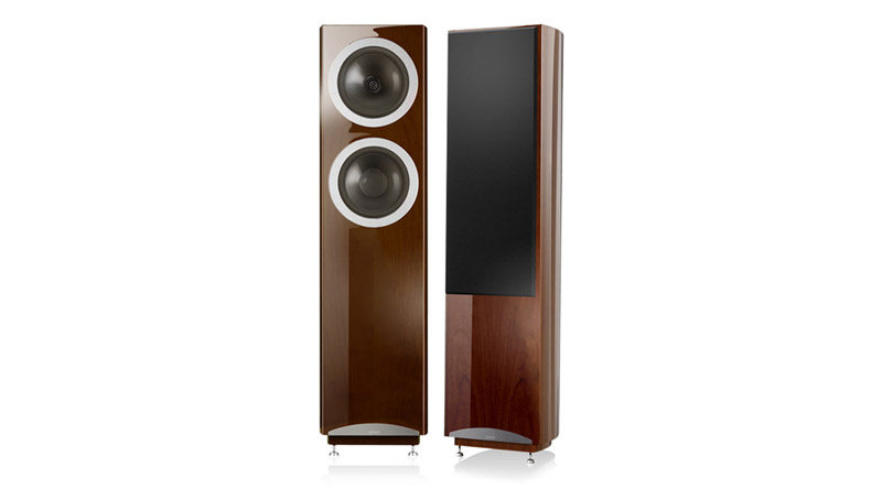 Loa Tannoy Definition DC8Ti
