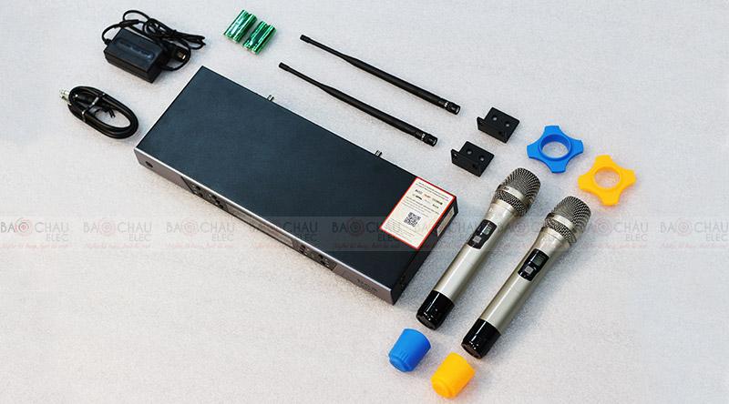 Micro không dây BCE UGX12