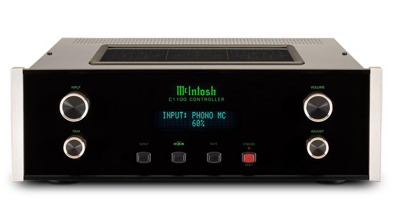 Bộ điều khiển bán dẫn C1100C
