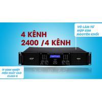 Cục đẩy công suất AAP TD6004 (4 kênh) - New 2020