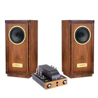 Dàn nghe nhạc Hi-End 23 (Tannoy Stirling GR + Unison Research S6)