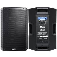Loa Alto TS215W (active - Bluetooth, bass 40cm)