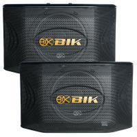 Loa karaoke Nhật BIK BQ-S63 (bass 25cm)