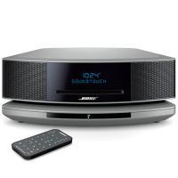 Loa nghe nhạc Bose Wave SoundTouch IV (Bạc)