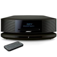 Loa nghe nhạc Bose Wave SoundTouch IV (Đen)