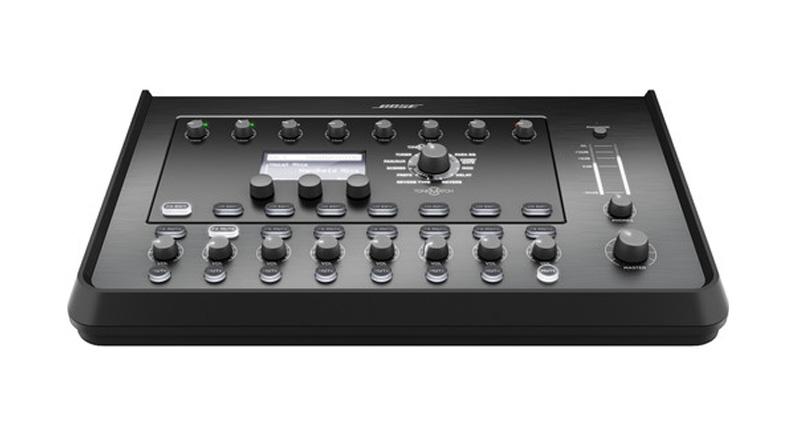 Bàn mixer Bose ToneMatch T8S