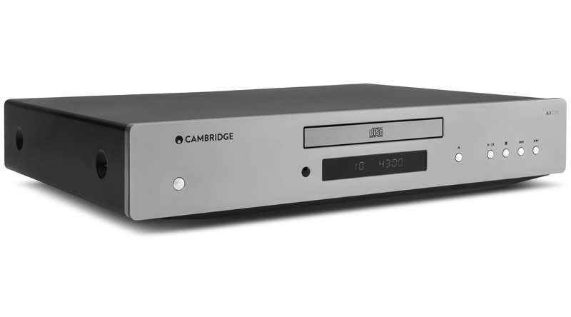 Đầu CD Cambridge Audio AXC35