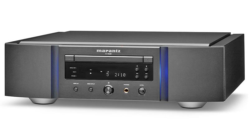 Đầu CD Marantz SA-KI Ruby