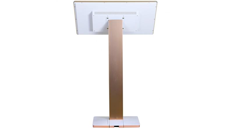 Đầu karaoke liền màn hình BTE E688