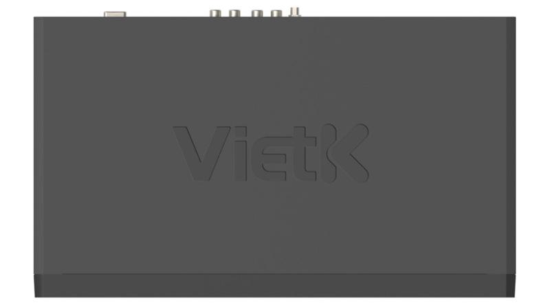 Đầu VietK 4K Plus 6TB