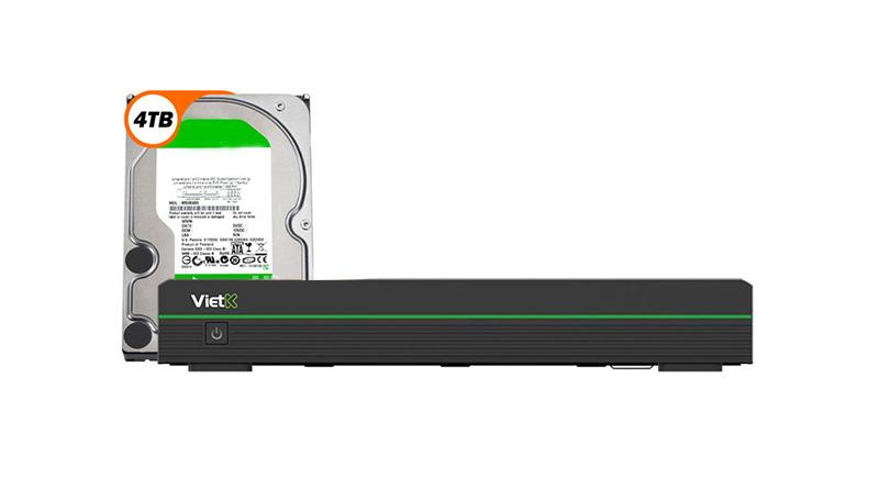 Đầu VietK Pro 4TB