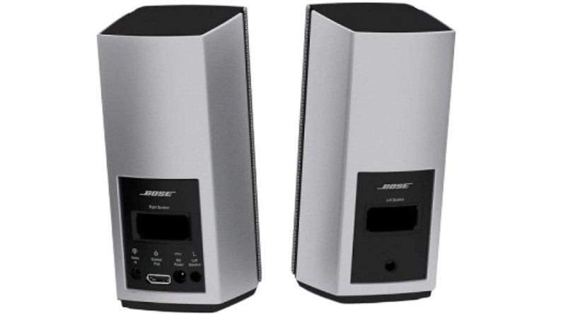 Hệ thống loa Bose Companion 20