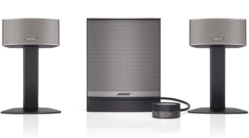 Hệ thống loa Bose Companion 50