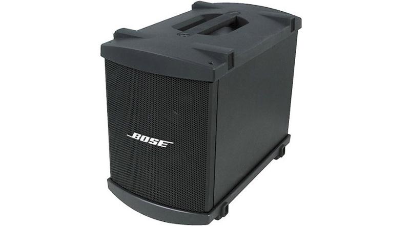 Loa Bose B1 Bass Module