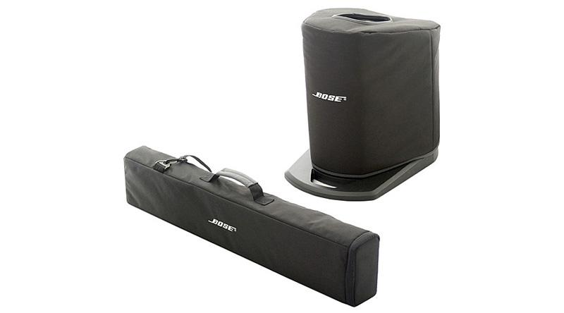 Loa Bose L1 Compact System