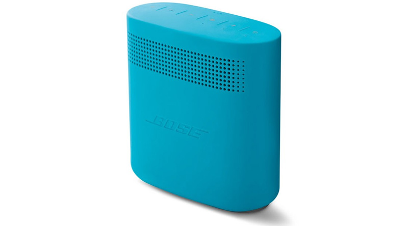 Loa Bose Soundlink Color Bluetooth II (Xanh dương)