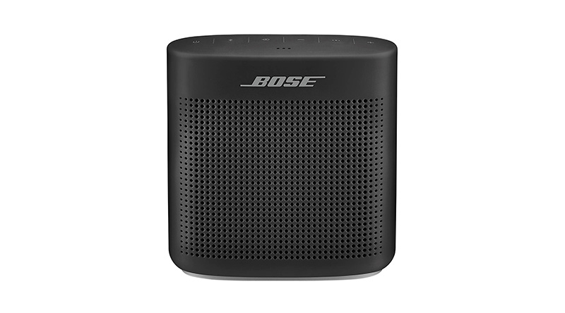 Loa Bose SoundLink color II (Đen)