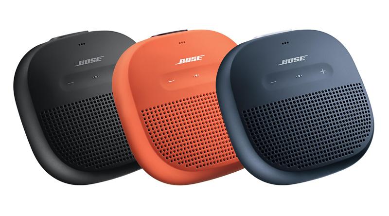 Loa Bose SoundLink Micro Bluetooth