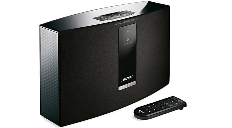Loa Bose Soundtouch 20 III (Đen)