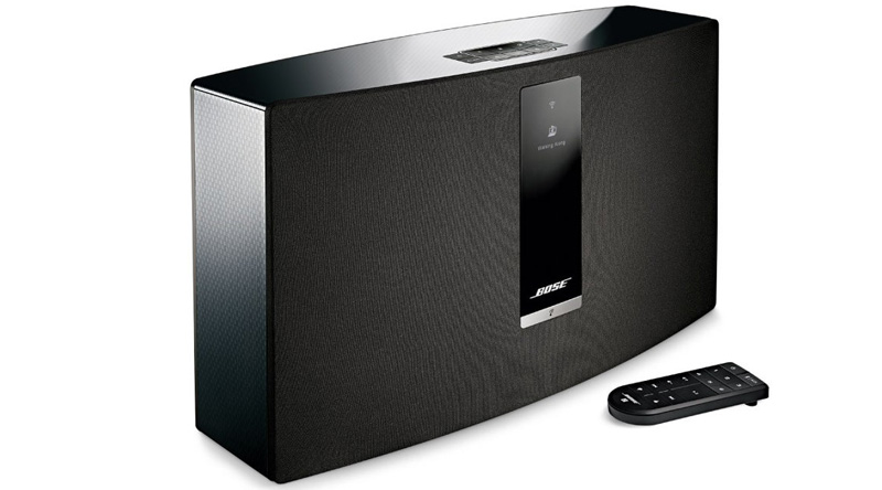 Loa Bose Soundtouch 30 Series III (Đen)