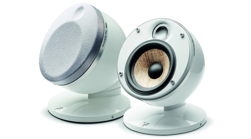 Loa Focal Wireless Dome 1.0