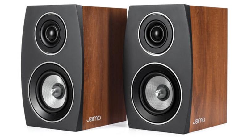 Loa nghe nhạc Jamo C91II