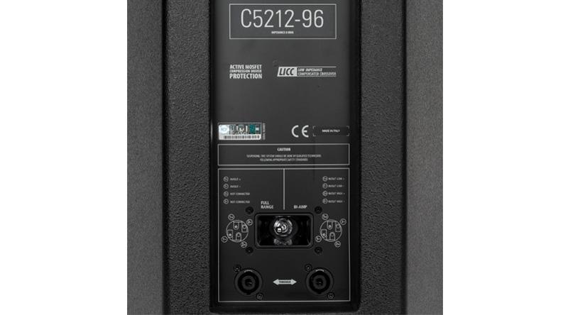 Loa RCF C 5212-99
